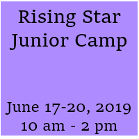 Rising Star Junior Camp