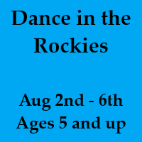 Dance in the Rockies