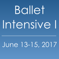 Ballet Intensive I